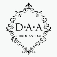 デコレーションアートアカデミーロゴ